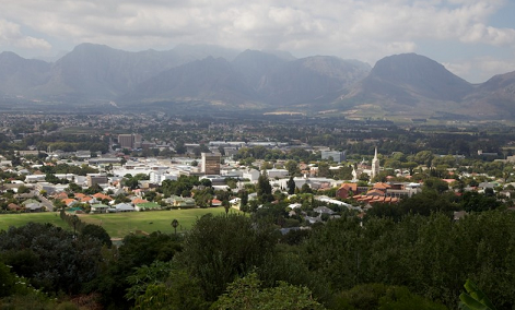 Paarl Valley