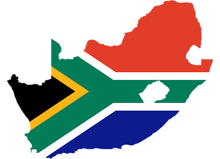 10 Facts about South Africa