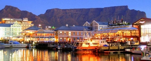 10 Activities to do in Cape Town for less than R200.00
