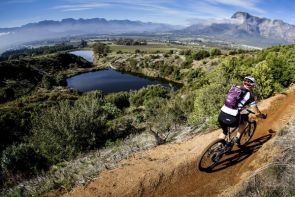 Boschendal Mountain Bike Trail