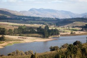 Grabouw and Elgin Valley