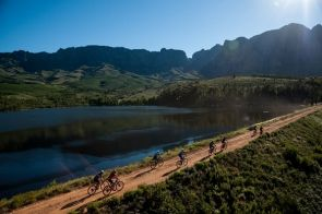 Helderberg Mountain Bike Trails