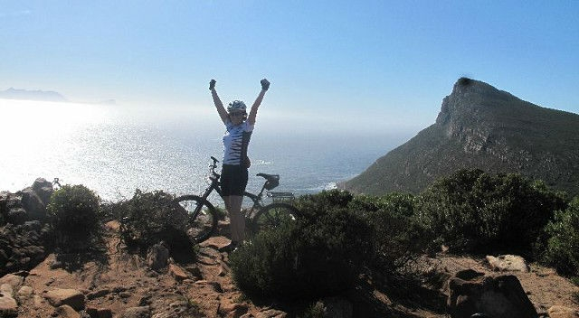 Mountain Bike the Cape