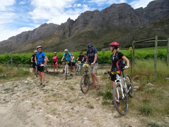 7 Days unforgettable MTB Experiences